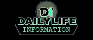DailyLife Information Logo