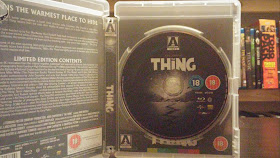 The Big Movie House: Is One Thing (Blu-ray) Better Than Another? The