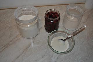 ingrediente Supă de vişine