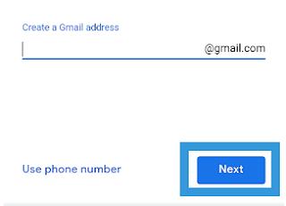 Cara Daftar Banyak Akun Gmail Tanpa Verifikasi Nomor HP