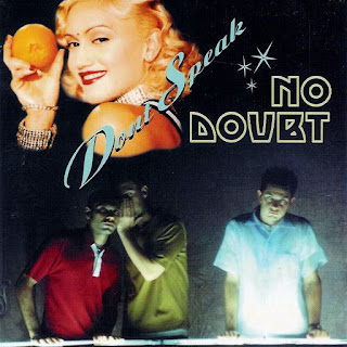 Don´t speak. No Doubt