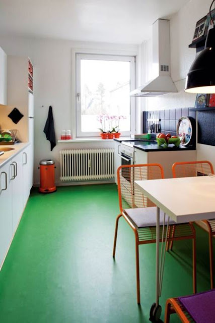 Choose The Soil Suitable For Your Kitchen 7