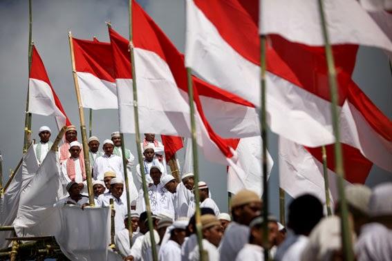 Islam, Kebhinnekaan, dan NKRI