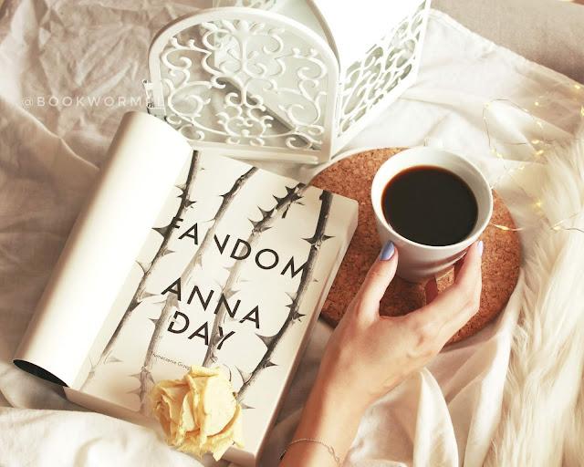 #91 Fandom - Anna Day