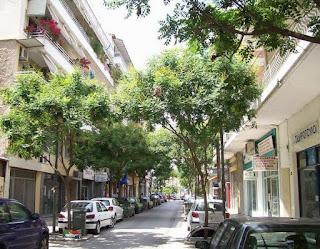 Δελτίο Τύπου - ΚΑΤΕΡΙΝΗ: ΠΡΑΣΙΝΟ ΜΟΝΤΕΛΟ ΠΟΛΗΣ - Πάνω από το μέσο όρο των Ελληνικών πόλεων η αναλογία πρασίνου ανά κάτοικο