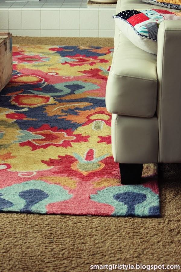 Smartgirlstyle Rug Pads For Carpeted Or Hardwood Floors