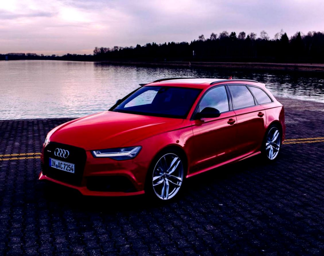 Audi A4 Avant Quattro Wallpaper Hd Wallpapers Lock Screen