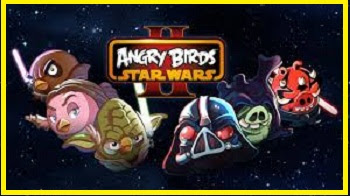 free-offline-android-game-Angry-birds-star-wars-2