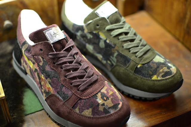 """""""L4K3 Shoes"""""""