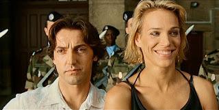 Sinopsis Film Taxi 4 (2007)