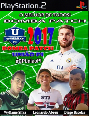 Bomba Patch União PI 2017 DOWNLOAD