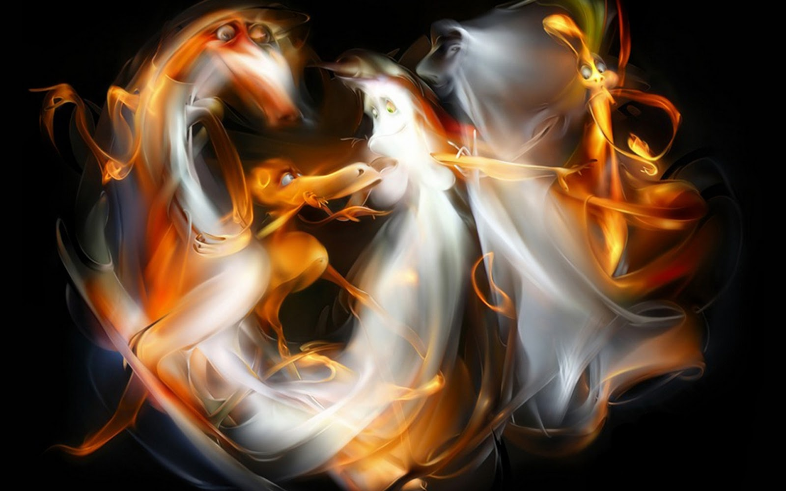 S Hd Image Wallpaper: Shine HD Wallpapers: Surreal-Wallpapers-HD