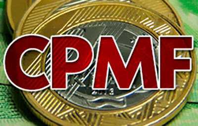 O ROUBO DO GOVERNO - O que é a CPMF e como ela afeta sua vida