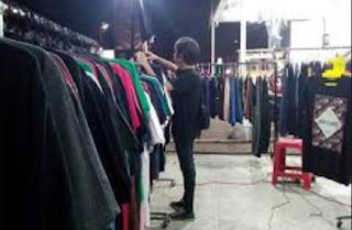 Bisnis Baju Modal 500 Ribu yang terbukti menguntungkan