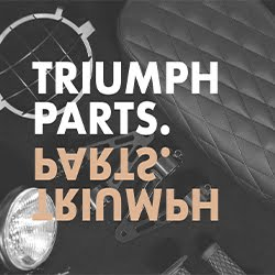 Tamarit Triumph Parts.