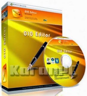 010 Editor 6.0 + Key