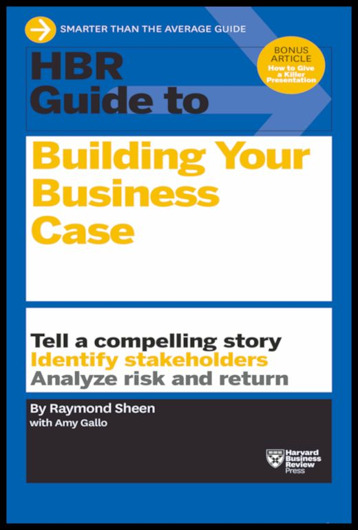 51 Alessandro-Bacci-Middle-East-Blog-Books-Worth-Reading-Sheen-Building-Your-Business-Case
