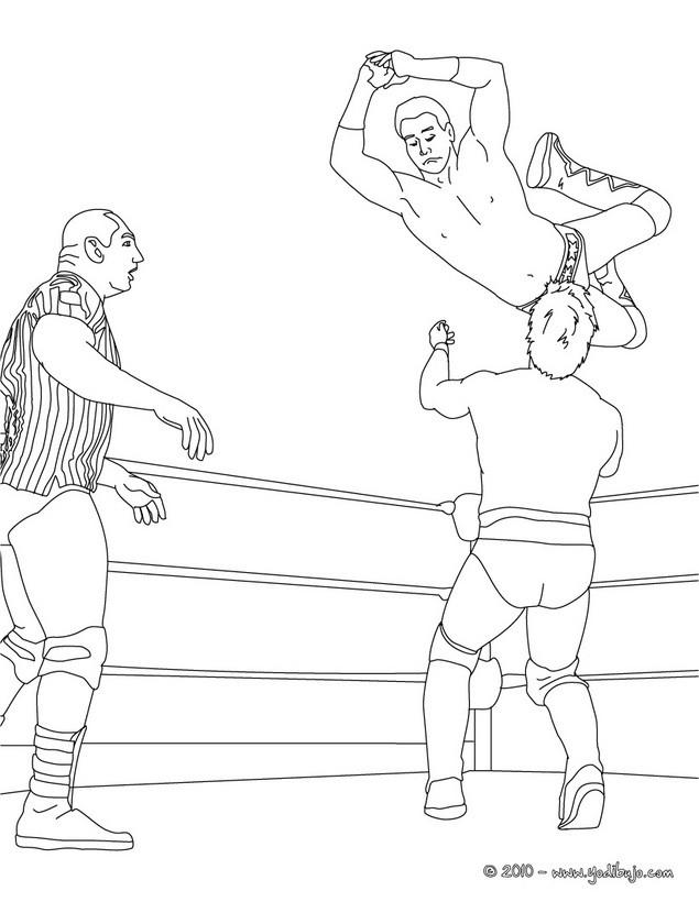 Elazotevenezolanoelblog: Grandes estrellas de la WWE