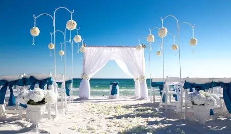 Panama City Beach Wedding Venues
