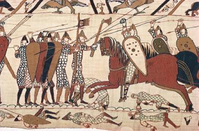Η κατάληψη των Ιωαννίνων από τους Νορμανδούς το 1082