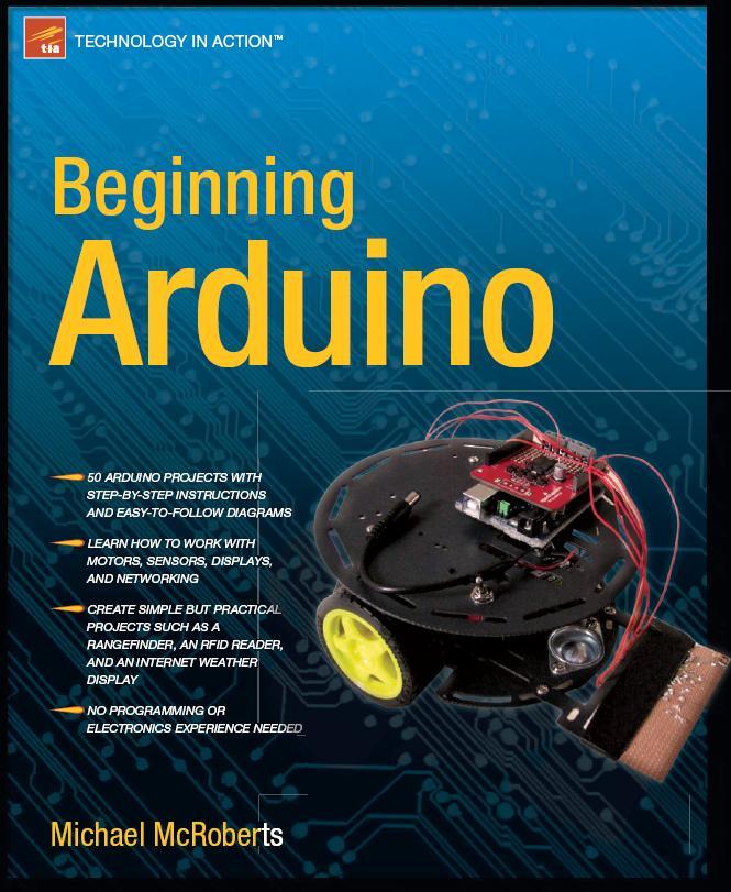 Livro Arduino Em Acao Pdf