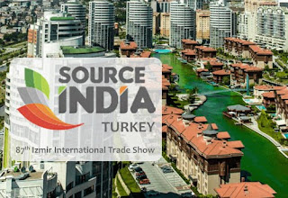 India- The focus country in Turkey's Izmir International Trade Show