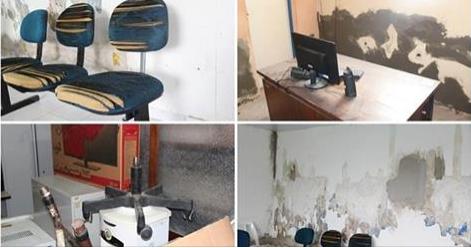 Prefeito de Olho d'Água das Flores diz ter achado secretarias sucateadas e falta de documentação