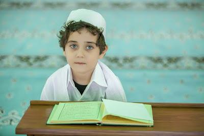 Nama Bayi Laki Laki Islam Pilihan