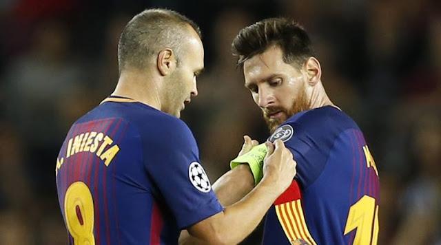 التشكيل المتوقع لمباراة برشلونة وديبورتيفو لاكورونيا غدًا