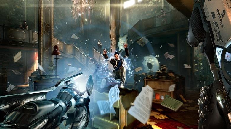 Download Deus Ex Mankind Divided Digital Deluxe Repack