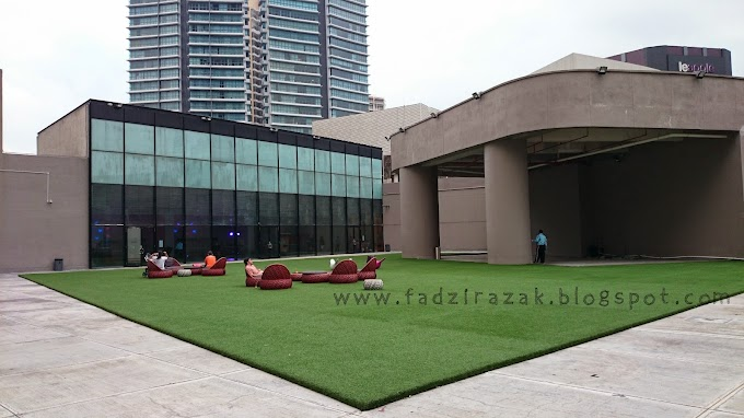 AK Avenue Rooftop – Tempat Yang Sesuai Untuk Buat Event