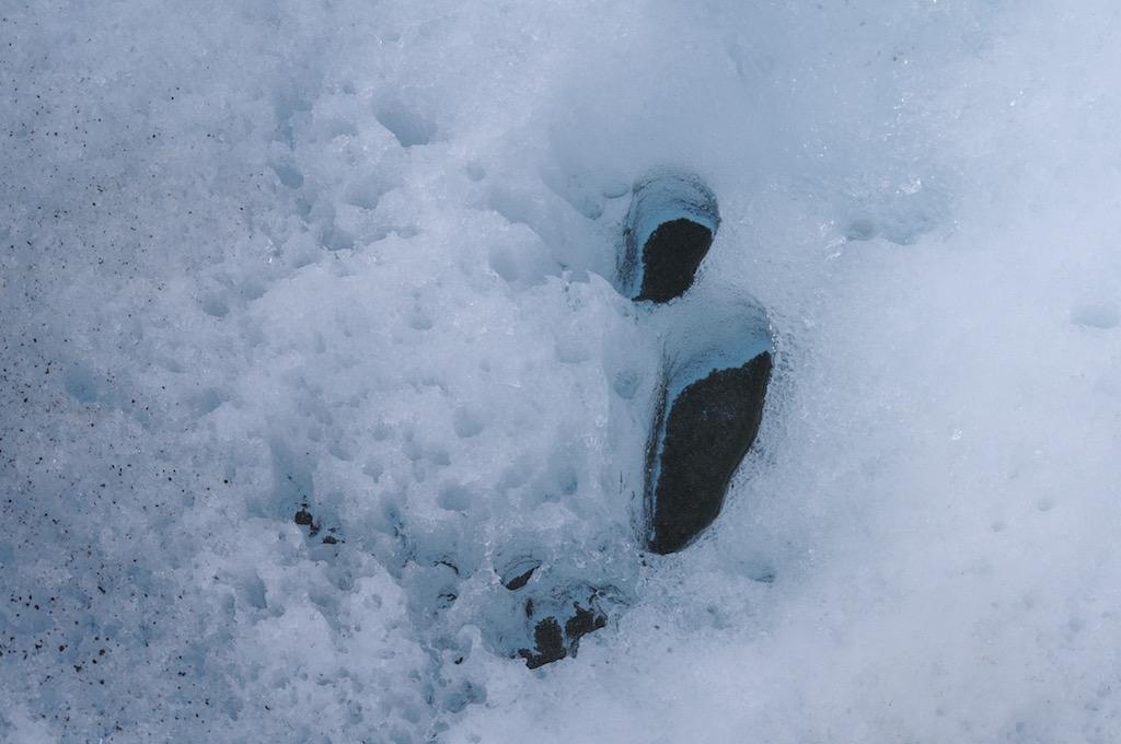 Rekordstor issmaltning pa gronland