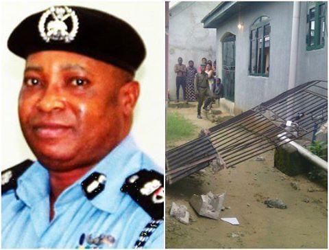 Ex-Bayelsa PDP chairman assassinated
