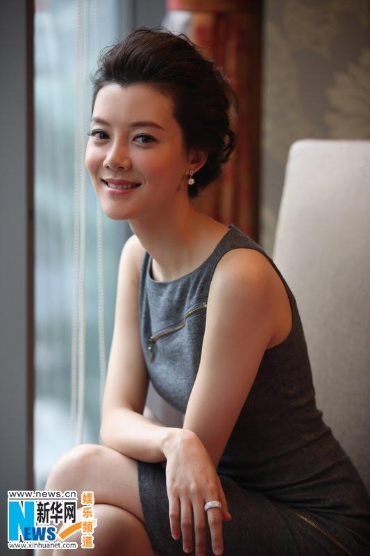 Che Xiao | China Entertainment News