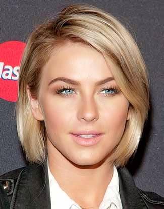 Chin Length Most Beautiful Haircut Jere Haircuts