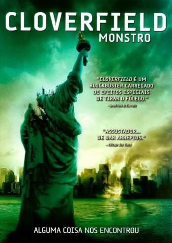 Cloverfield: Monstro Torrent – BluRay 720p/1080p Dual Áudio