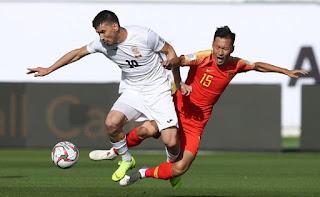 اهداف مباراة قيرغيزستان والفلبين 3-1 كأس اسيا اليوم 16/1/2019 Asian Cup Philippines vs Kyrgyzstan