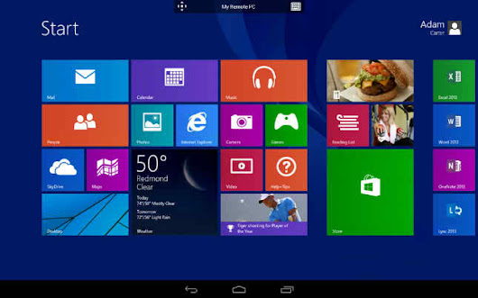 How to Install Windows 7/8/8.1/10 On Android Mobile or Tablet Easily
