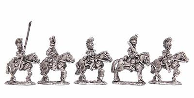 NDB16   Carabiniers (Belgian style)