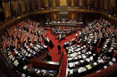 «Αντάρτικο» από την Ιταλία! «Όχι» στην Κομισιόν για έκτακτα μέτρα