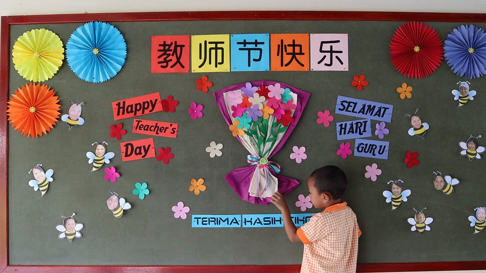 Ucapan Hari Guru Pahlawan Tanpa Tanda Jasa Yang Sangat Menyentuh