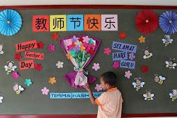 Ucapan Selamat Hari Guru, Pahlawan Tanpa Tanda Jasa Yang Sangat Menyentuh
