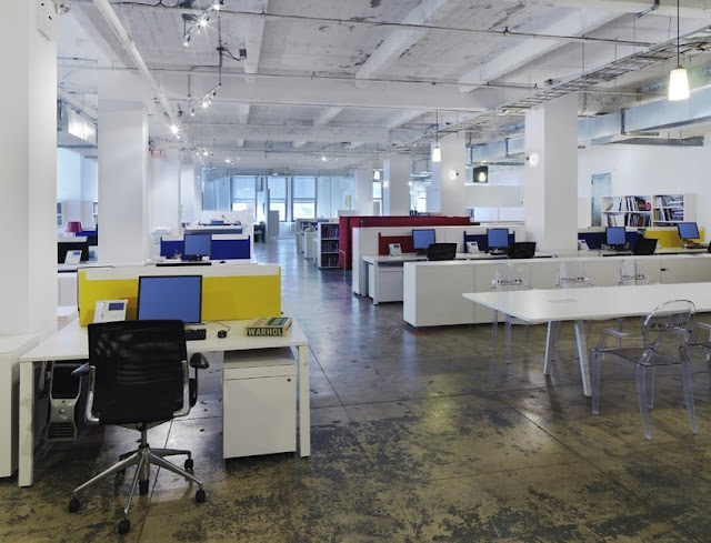 best buy modern used office furniture Midtown NYC for sale