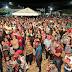 Distrito de Ouricuri em Casa Nova: Fé, festa, inaugurações e máquinas
