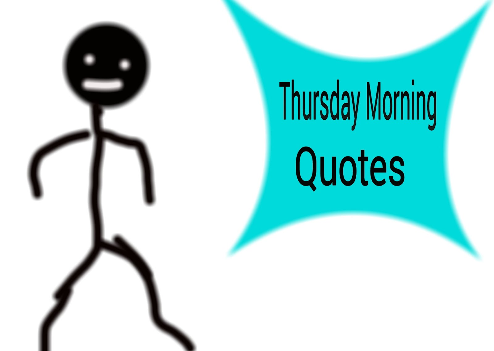 Thursday Morning Quotes