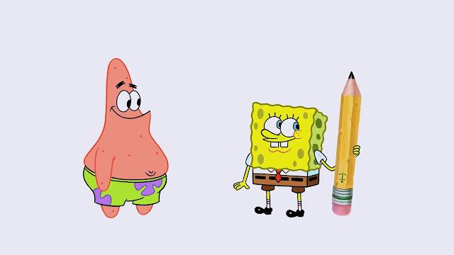 SpongeBob SquarePants Season 11 Episode 14 Subtitle Indonesia