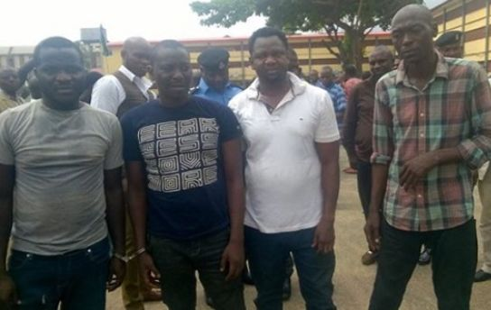 How Money Fight Led to Arrest of Killers of Politician in Lagos