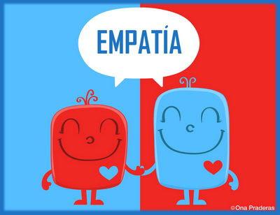 Actividades para Educación Infantil: Trabajar la empatía ...