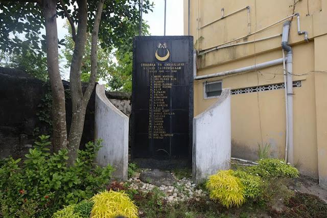 Kisah Darwis dan Napak Tilas Kehidupannya di Kauman.