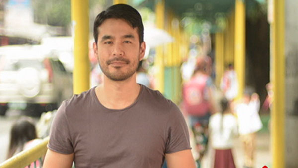 Atom Araullo resigns as reporter from ABS-CBN